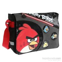 Angry Birds Postacı Çantası (62604)
