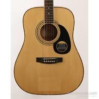 Cort Ad880Natw Akustik Gitar (Kılıflı)
