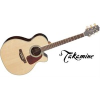 Takamine Gn71Ce-Nat Elektro Akustik Gitar
