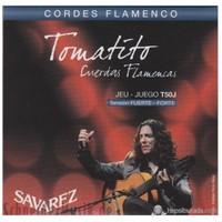 Savarez T50J Tomatıto Flamenco Gitar Teli - Yüksek Tansiyon