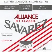 Savarez 500Ar Alliance Corum Rogue Klasik Gitar Teli