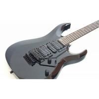 Cort X6Bk Parlak Siyah Elektro Gitar