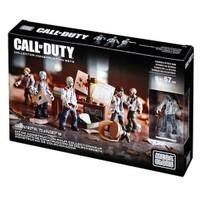 Mega Bloks Cod Zombie Troop Serisi Cnc69