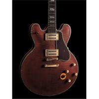 Peerless Fıre Fox Custom Semi-Solid Elektro Gitar