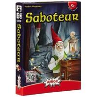 Amigo Sabotajcı Oyunu (Saboteur)