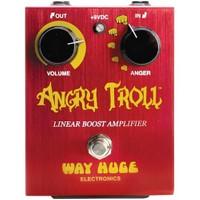 Way Huge Electronics Angry Troll Boost Pedalı
