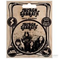 Black Sabbath (Vintage) Etiket
