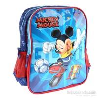 Mickey Mouse Okul Çanta (73115)