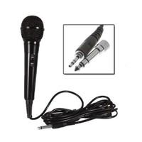 Avec 76501 Çift Jaklı Mikrofon