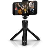 Ik Multimedia İklip Grip Bluetooth Kumandalı Akıllı Telefon & Kamera Video Selfie Çubuğu / Tripod