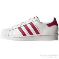 Adidas B23644 Superstar Foundatıon J