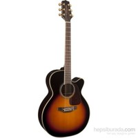 Takamine Gn71ce-Bsb Elektro Akustik Gitar
