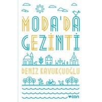Moda'Da Gezinti-Deniz Kavukçuoğlu