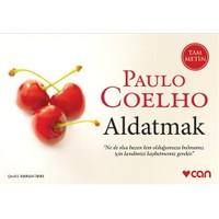 Aldatmak (Mini Kitap) - Paulo Coelho