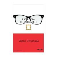 Ripley Yeraltında (2. Kitap)