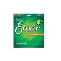 Elixir 045-100 Light Nikel Bas Gitar Teli