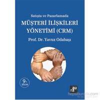 Müşteri İlişkileri Yönetimi (Crm) - Yavuz Odabaşı