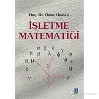 İşletme Matematiği