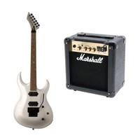 WASHBURN USM-WM24VMSK Elektro Gitar