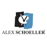 Alex Schoeller Çizim Ve Resim Bloğu Spiralli 25 X 35 165 Gr