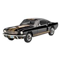 Revell Model Set Araba Model-Set Shelby Mustang Gt 350 H / 67242