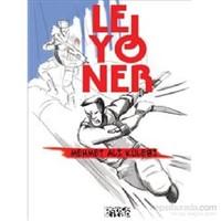 Lejyoner-Mehmet Ali Külebi