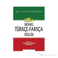 Moheg Türkçe - Farsça Sözlük