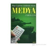 Medya Bilgi Çağının Güdümlü Silahı
