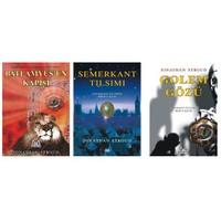 Bartimaeus Üçlemesi (3 Kitap)