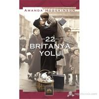 -22- Britanya Yolu - Amanda Hodgkinson