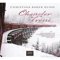 Öksüzler Treni - Christina Baker Kline