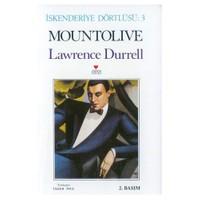 Mountolive - İskenderiye Dörtlüsü 3 - Lawrence Durrell