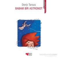 Babam Bir Astronot-Deniz Tarsus