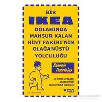 Bir IKEA Dolabında Mahsur Kalan Hint Fakiri'nin Olağanüstü Yolculuğu - Romain Puertolas
