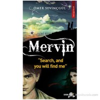 Mervin - (Search, and You Will Find Me)