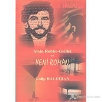 Alain Robbe-Grillet ve Yeni Roman