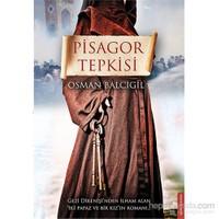 Pisagor Tepkisi - Osman Balcıgil