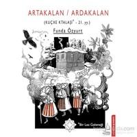 Artakalan / Ardakalan-Funda Özyurt
