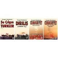 Şu Çılgın Türkler (4 Kitap)
