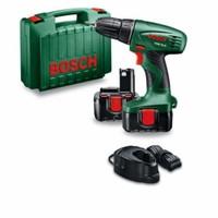 Bosch PSR 14.4 Çift Akülü Vidalama