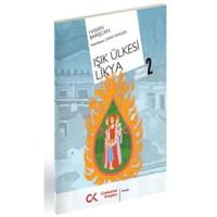 Işık Ülkesi Likya - Anadolu Mitolojisi 2