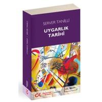 Uygarlık Tarihi - Server Tanilli