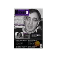 MESELE DERGİSİ ŞUBAT 2008