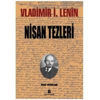 Nisan Tezleri - Vladimir İlyiç Lenin