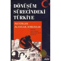 Dönüşüm Sürecindeki Türkiye