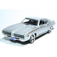 Motormax 1:18 Model Araba - 1969 Pontiac Gto Judge