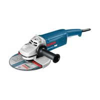 Bosch GWS 20-180H 180 mm Profesyonel Taşlama 2000 Watt