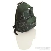 Faber-Castell Basic Çanta Style Formül Yeşil (5177190113)