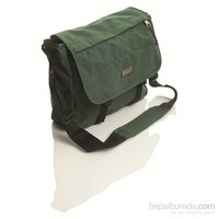 Faber-Castell Postman Çanta Mono Yeşil