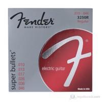 Fender Super Bullets Nps 3250R 10-46